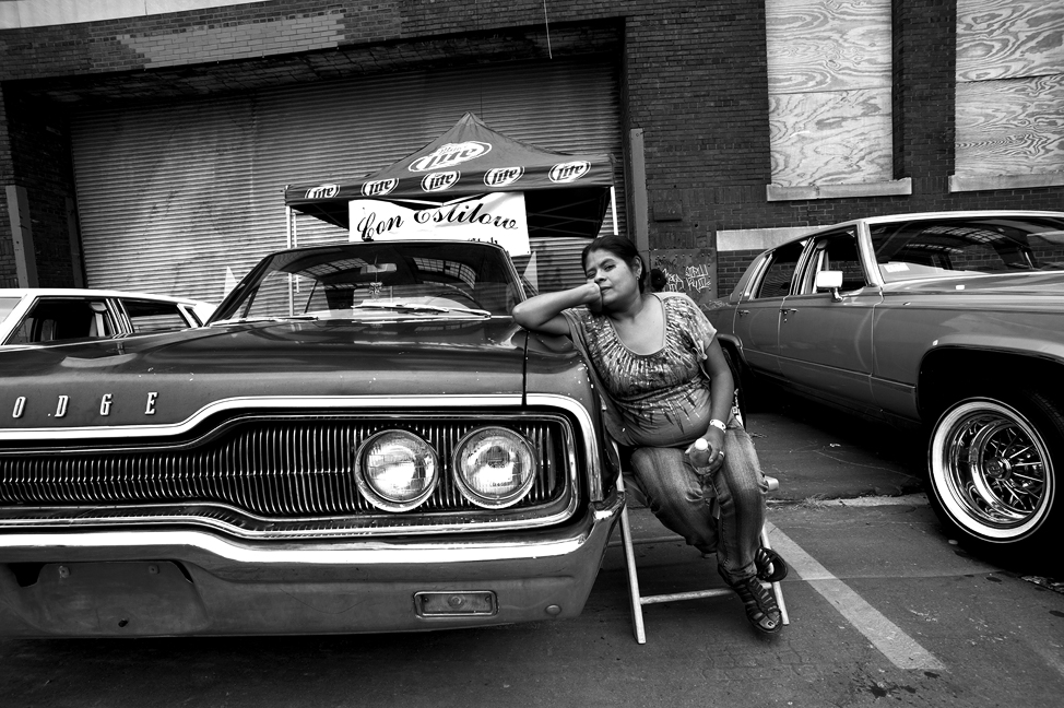 Lowriders Chicago 10