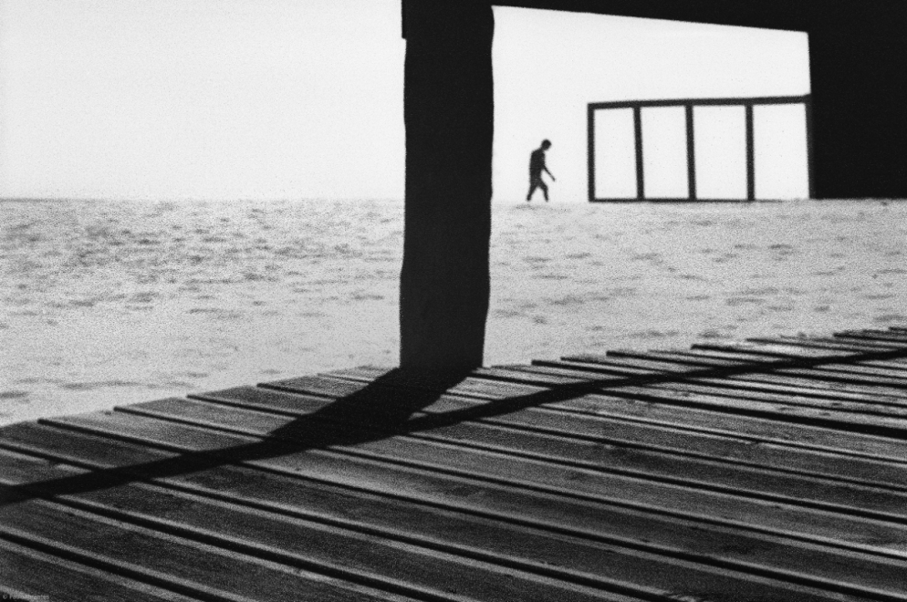 Kept On Walking, Photographer: Paulo Abrantes © All rights reserved
