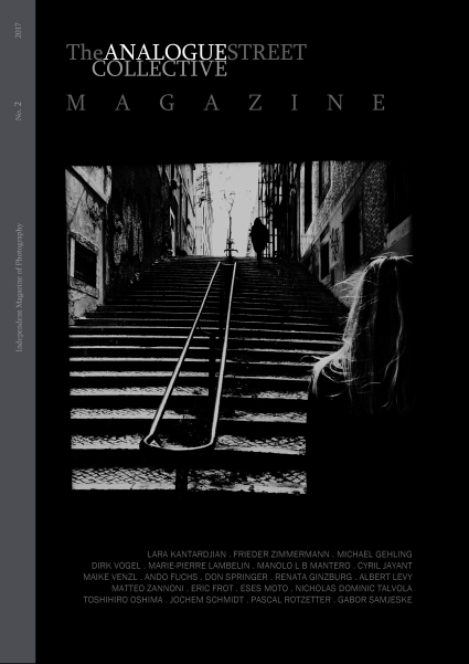MAGAZINE-LOGO COLLECTIVE COVER TEXT.21.29.7cm.final.3.2017