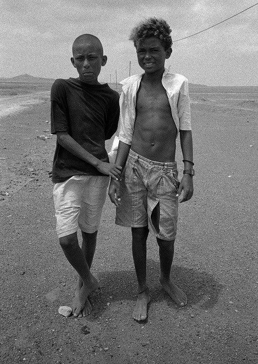 'Ruralidades', 35mm, Photographer: Nana Sousa Dias © All rights reserved