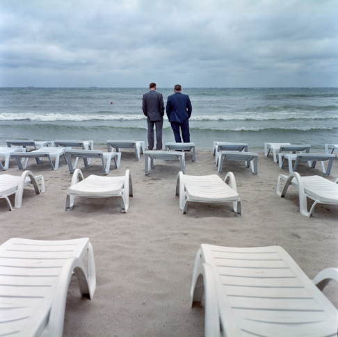 Anton Novoselov © All rights reserved. // Business-class beach rest