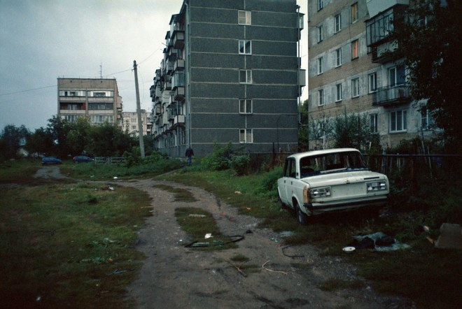 Anton Novoselov © All rights reserved. // Chelyabinsk I've been to this city many times, but it was the first time I've been able to walk, and even on the outskirts of the city. I am satisfied. I saw something similar last time in Yuzhno-Sakhalinsk.