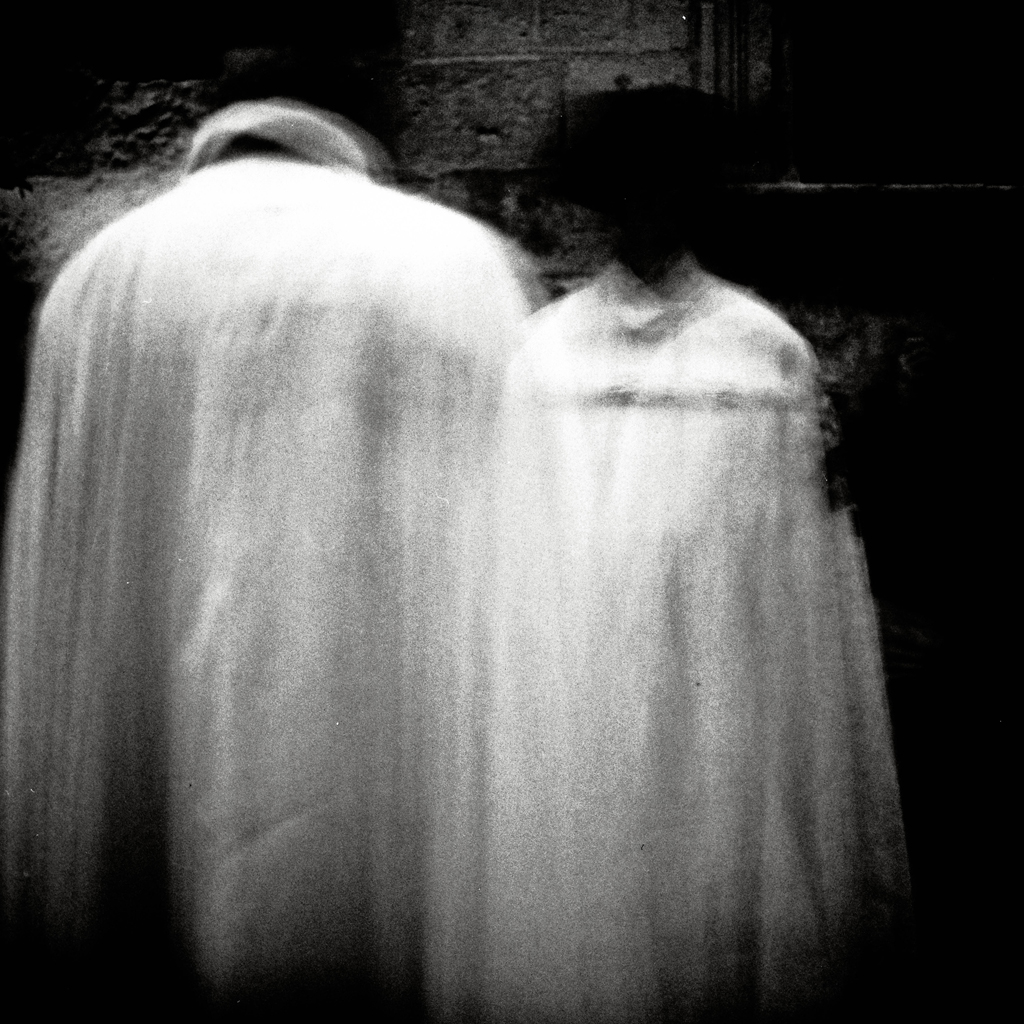 City of ghosts | Roberto De Mitri © All rights reserved